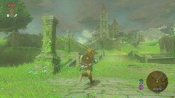 The Legend Of Zelda: Breath Of The Wild (WU)  © Nintendo 2017   3/3