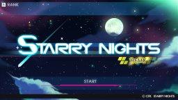 Starry Nights: Helix (PC)  © CFK 2016   1/3