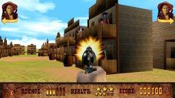 7 Gunfighters (X360)  © WereGames 2011   2/3