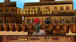 7 Gunfighters (X360)  © WereGames 2011   3/3