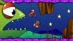 Flupp The Fish (X360)  © EntwicklerX 2014   1/3