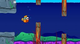 Flupp The Fish (X360)  © EntwicklerX 2014   3/3