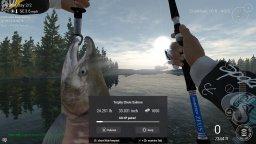 Fishing Planet (PS4)  © Fishing Planet 2017   3/3