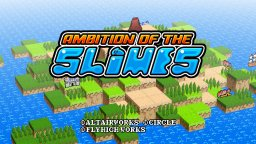 Ambition Of The Slimes (NS)  © Circle Entertainment 2017   1/3