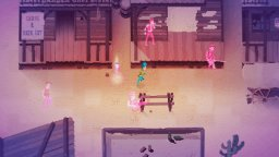 Crossing Souls (PS4)   © Devolver Digital 2018    2/3