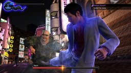Yakuza 6: The Song Of Life (PS4)   © Sega 2016    3/3