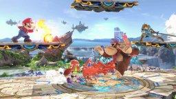 Super Smash Bros. Ultimate (NS)  © Nintendo 2018   1/3