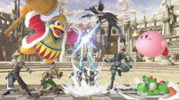 Super Smash Bros. Ultimate (NS)  © Nintendo 2018   3/3
