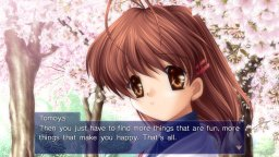 Clannad [Download] (PS4)  © Prototype 2018   1/3