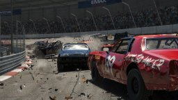 Wreckfest (PC)   © THQ Nordic 2018    1/3