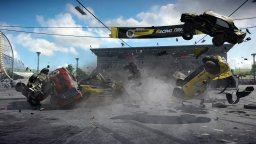 Wreckfest (PC)   © THQ Nordic 2018    2/3