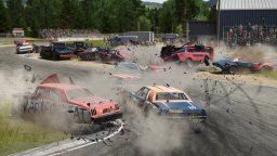 Wreckfest (PC)   © THQ Nordic 2018    3/3
