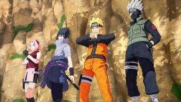 Naruto To Boruto: Shinobi Striker (XBO)  © Bandai Namco 2018   3/3