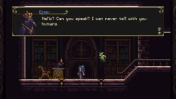 Timespinner (PS4)   © Lunar Ray 2018    2/3
