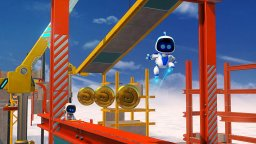 Astro Bot: Rescue Mission (PS4)   © Sony 2018    2/3
