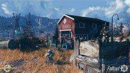 Fallout 76 (PS4)  © Bethesda 2018   2/3