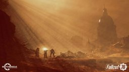 Fallout 76 (PS4)  © Bethesda 2018   3/3