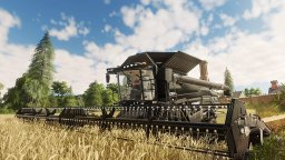 Farming Simulator 19 (PS4)  © Focus 2018   3/3