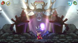 Battle Princess Madelyn (XBO)  © Hound Picked 2018   1/3