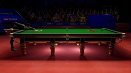 Snooker 19: The Official Videogame (PS4)  © Maximum 2019   3/3