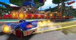 Team Sonic Racing (PS4)  © Sega 2019   3/3
