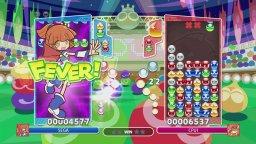Puyo Puyo Champions (XBO)  © Sega 2019   2/3