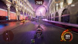 ATV Slam (ARC)  © Sega 2019   1/1