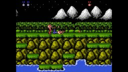 Contra: Anniversary Collection (NS)   © Konami 2019    1/3