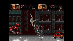Contra: Anniversary Collection (NS)   © Konami 2019    2/3