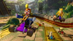 Crash Team Racing: Nitro-Fueled (PS4)   © Activision 2019    2/3