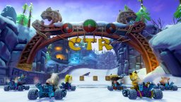 Crash Team Racing: Nitro-Fueled (PS4)   © Activision 2019    3/3