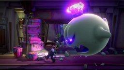 Luigi's Mansion 3 (NS)  © Nintendo 2019   2/3