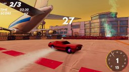Real Drift Racing (NS)   © Cool Small Games 2019    2/3