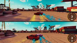 Real Drift Racing (NS)   © Cool Small Games 2019    3/3