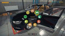Car Mechanic Simulator (2019) (XBO)  © ECC 2019   2/3