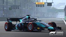 F1 2019 (PS4)   © Codemasters 2019    2/3
