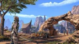 The Elder Scrolls Online: Elsweyr (PS4)  © Bethesda 2019   1/5