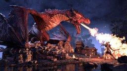 The Elder Scrolls Online: Elsweyr (PS4)  © Bethesda 2019   2/5