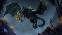 The Elder Scrolls Online: Elsweyr (PS4)  © Bethesda 2019   3/5