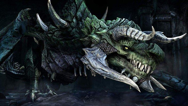 The Elder Scrolls Online: Elsweyr (PS4)  © Bethesda 2019   5/5