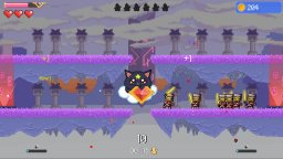 Laser Kitty Pow Pow (NS)   © QubicGames 2019    1/3