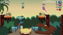 JumpHead: Battle4Fun! (NS)  © Light Maze 2019   1/3