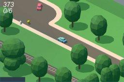 Fear Of Traffic (XBO)  © Bit Service 2016   1/3