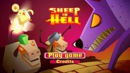 Sheep In Hell (NS)  © EnjoyUp 2019   1/3