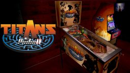 Titans Pinball (NS)  © Super Power Up 2019   1/3