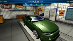 Garage Mechanic Simulator (NS)  © Ultimate Games 2019   2/3