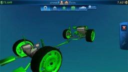 Garage Mechanic Simulator (NS)  © Ultimate Games 2019   3/3