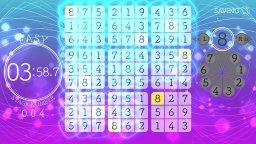 Sudoku Relax 2: Summer Waves (NS)  © G-Mode 2019   3/3