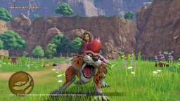 Dragon Quest XI S: Echoes Of An Elusive Age: Definitive Edition (NS)   © Square Enix 2019    1/3