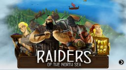 Raiders Of The North Sea (NS)   © Dire Wolf 2019    1/3